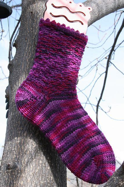 socks loom pattern 61 best images about socks on the knitting loom on