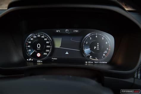 volvo xc   design review video performancedrive
