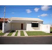 Pics Photos  Frentes De Casas Bonitas E Simples