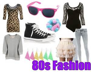 Best of 80s fashion how to look chic in 80s clothing how to wear