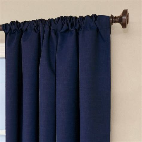 Eclipse 63 Quot Blackout Noise Reduction Thermal Curtain Panel