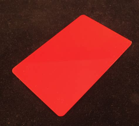Red Colored Plastic Sheet For Customizing Colored Plastic Sheets