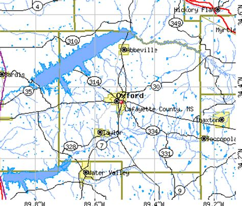 Lafayette County Property Records Lafayette County Mississippi Detailed Profile Houses Real Estate Cost Of Living