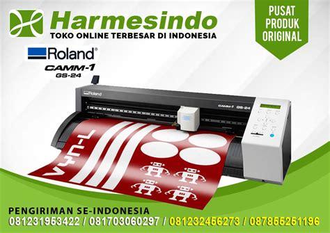 Mata Pisau Baja Graphtec Untuk Flatbed Series grosir mesin cutting sticker marunda murah toko jual alat pemotong stiker harmesindo