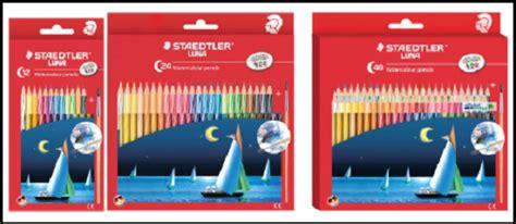 Dijamin Pensil Warna 12 Lyra Aman Dan Bagus staedtler pensil terbaik untuk anak review kuadrat