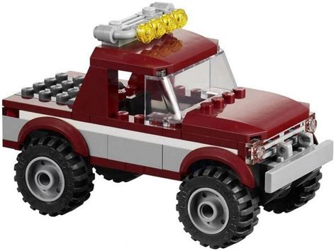 police jeep instructions city 4437 police pursuite i brick city