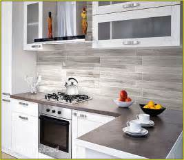 home improvements refference grey subway tile backsplash kitchen black granite counter top and white