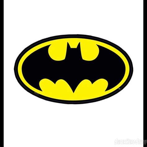 batman tattoo stickers batman symbol sticker