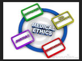 how to tackle ethics questions in the medical