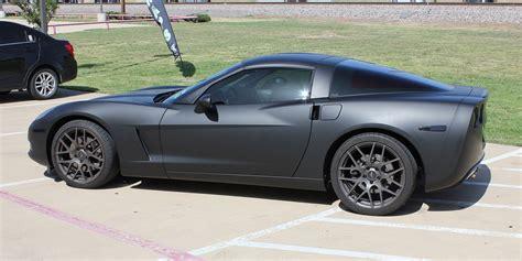 Mat Black Cars by Matte Black Car Wrap Images