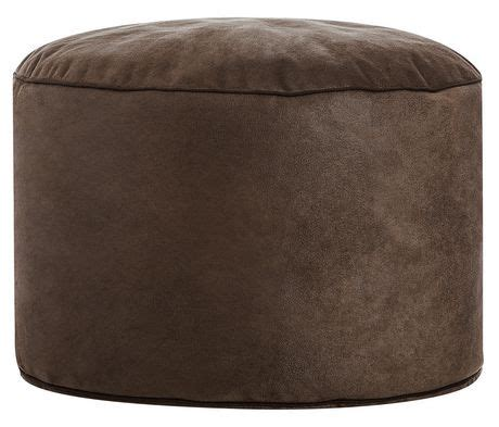 bean bag ottoman walmart sitting point dotcom cuba brown bean bag ottoman walmart ca