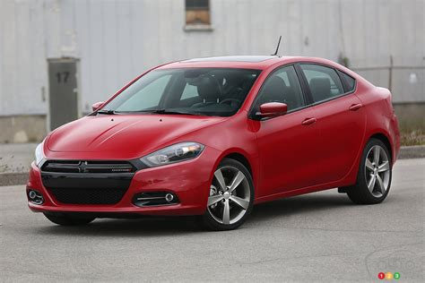 2014 dodge dart reviews list of car and truck pictures and auto123