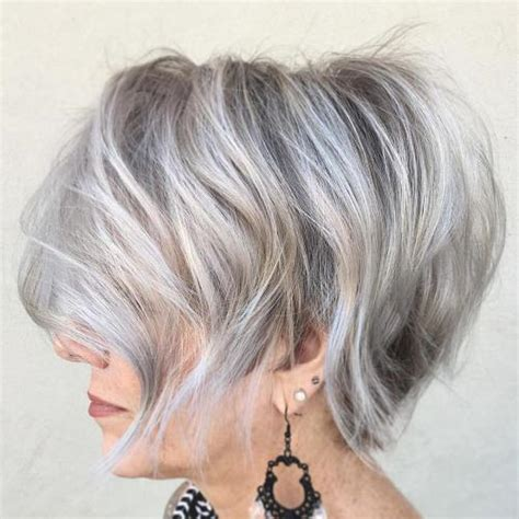 hairstyles for women over 60 with narrow foreheads 90 classy and simple short hairstyles for women over 50
