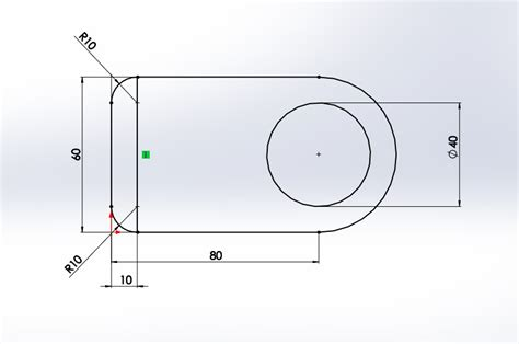 solidworks tutorial for beginners video using advanced sketching tools exercise 2 in solidworks