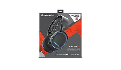 Steelseries Arctis 3 Slate Grey Surround Gaming Headset steelseries 61443 arctis 5 rgb illuminated gaming headset