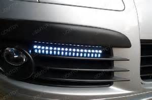 Led Auto Light Strips Audi Style Led Lights Style Led Strips Led Drl Lights