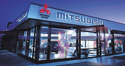 Mitsubishi Dealership Image Gallery Mitsubishi Dealers