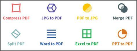 convert pdf to word gratuit en ligne 8 outils pour vos pdf en un service en ligne conversion