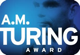Turing Award Also Search For Opinions On Turing Award