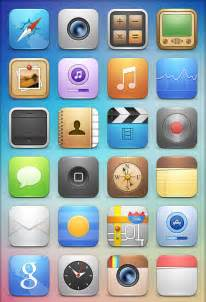Apple App Icon Template by 12 Iphone Icon Images Apple Icons Iphone App