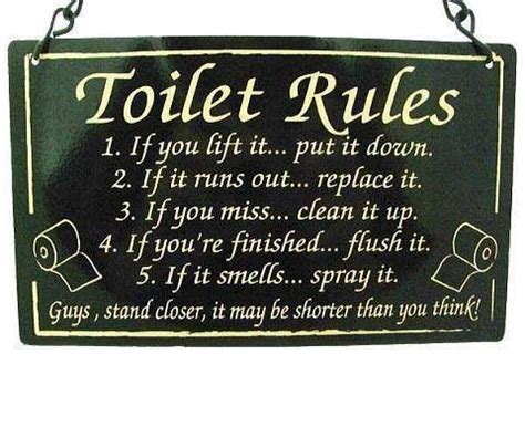 sayings for bathroom signs bathroom quotes toilets rules funny stuff funny quotes