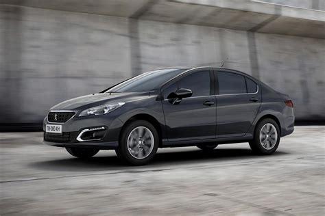 peugeot 408 price list peugeot 408 sedan 2018 prices and equipment carsnb