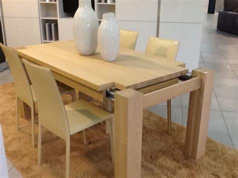 tavoli rovere tavolo in rovere massiccio