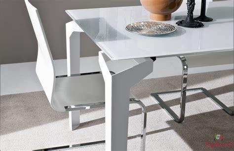 tavolo da cucina moderno tavolo cucina moderno bianco sedie x sala da pranzo epierre