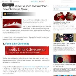 free christmas music downloads legally music michalik pearltrees