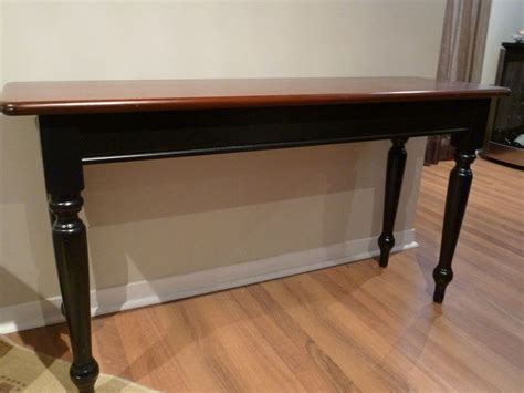 Craigslist Console Table Home Design Ideas And Pictures Craigslist Sofa Table