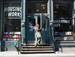 shop housing works housing works bookstore cafe soho thrift shop new york ny harlem one stop