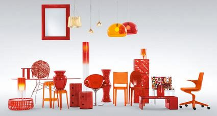 interior design products kartell the culture of plastics cool
