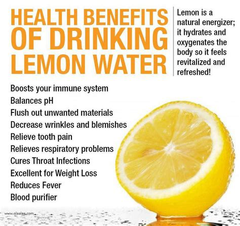 benefits of drinking lemon water before bed lemon water for fat loss your fitness fantasy