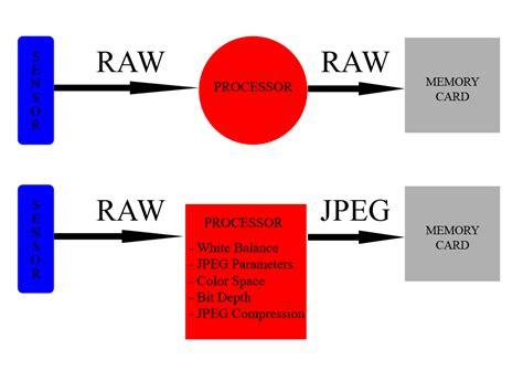 imagenes jpg o jpeg qu 233 es el raw el formato que cambiar 225 como sacas fotos