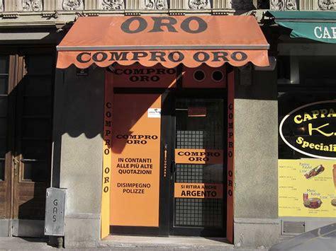 Compro Pro Mall 1 negozio acquisto oro trieste nadiaoro