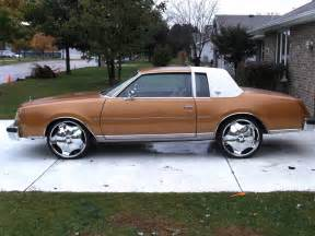 Buick Regal 1978 Gardkev 1978 Buick Regal Specs Photos Modification Info