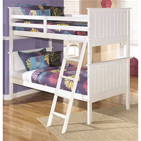 jcpenney bunk beds signature design by ashley 174 twin lulu bunk bed jcpenney
