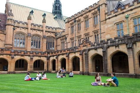 best universities in sydney australia s best universities for 2018 the ranking tshc