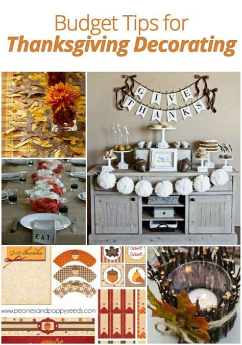 10 budget friendly creative kitchen organization ideas setting for four budget tips for thanksgiving decorating homes com