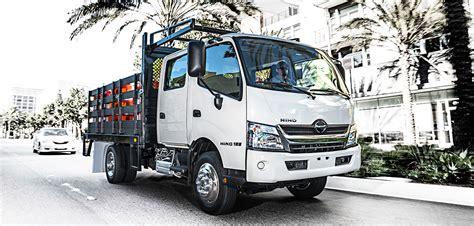 best light duty truck hino trucks hino 155 cab light duty truck