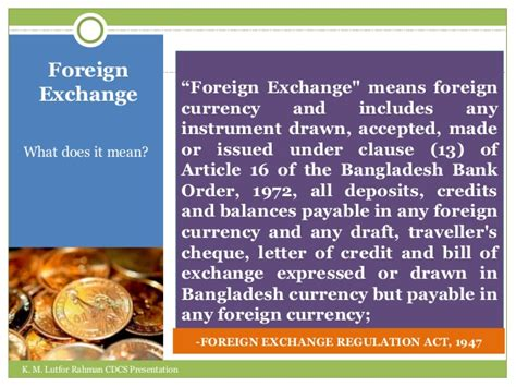 Bangladesh Letter Of Credit Forex Dealing And Forex Management Bd