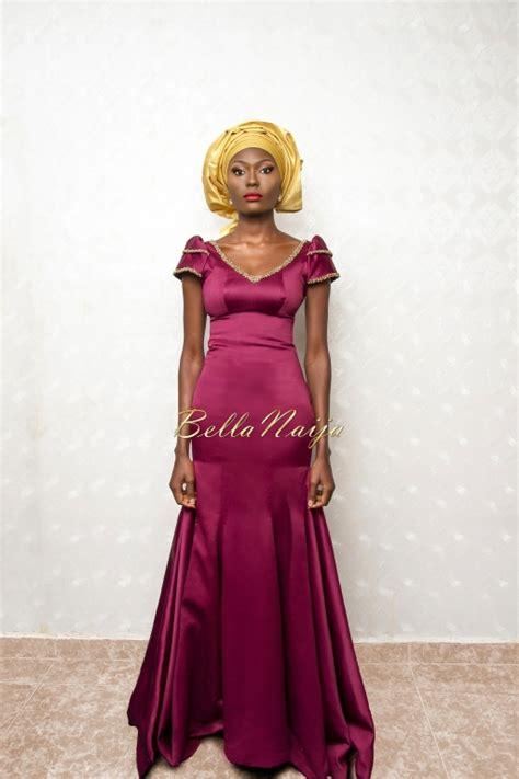bellanaija briadsmaids bn bridal bridesmaids bliss falke by aisha inspired by