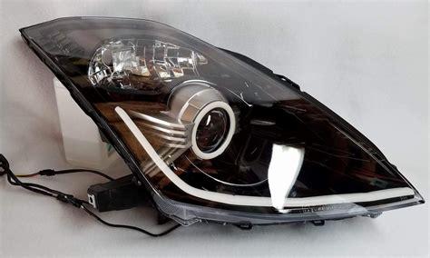 headlights for nissan 350z 03 08 nissan 350z custom headlights per set yunique