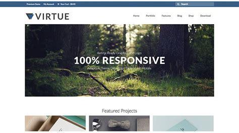 theme virtue blog los mejores sitios para descargar temas woocommerce gratis