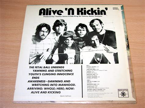 Cd N Ex T Next Is Alive ex ex alive n kickin self titled lp