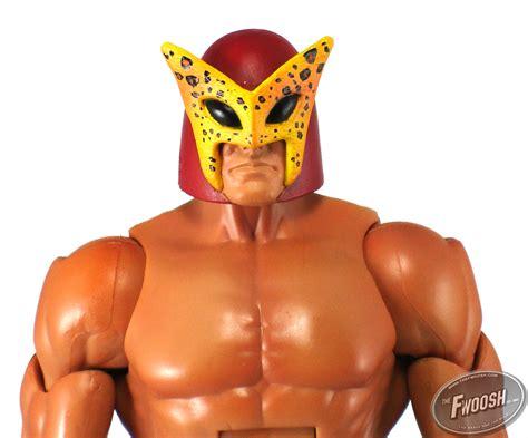 b wana beast figure dc universe classics justice in the jungle 2 pack