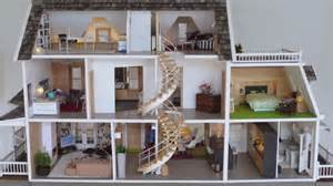 Barbie modern doll house plans discover your house plans here