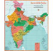 Hd Image India Map On Share Online