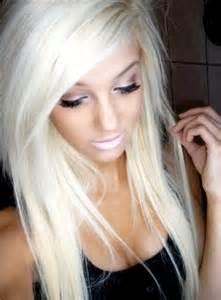 Bleach blonde hair hair ideas pinterest bleach blonde blondes