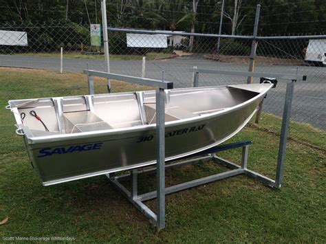 inflatable boats for sale queensland savage 310 water rat skiffs dinghies tinnies